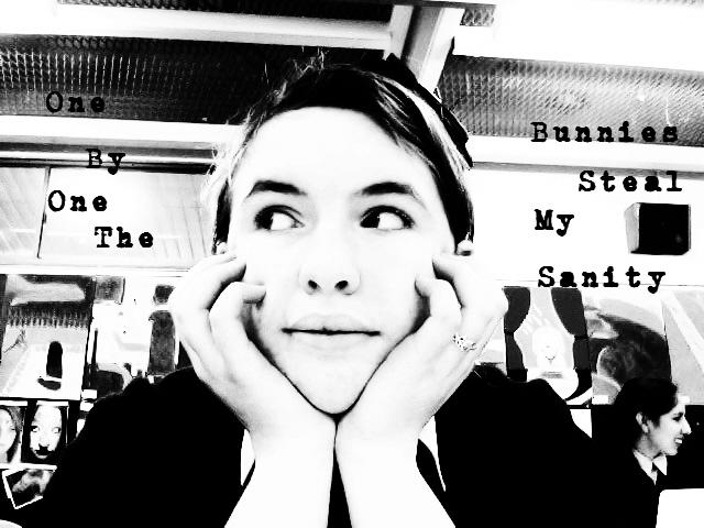 SufficiantlyInsane's Profile Picture