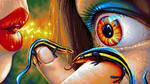Lsd lizzards (PIXEL-ART) by jokov