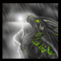 In the storm by pyromaniac1992