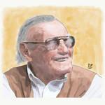 Stan Lee- RIP