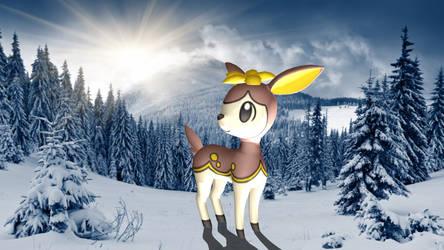 Winter Has Arrived! (Happy Birthday, Tonypilot!) by Mario-McFly