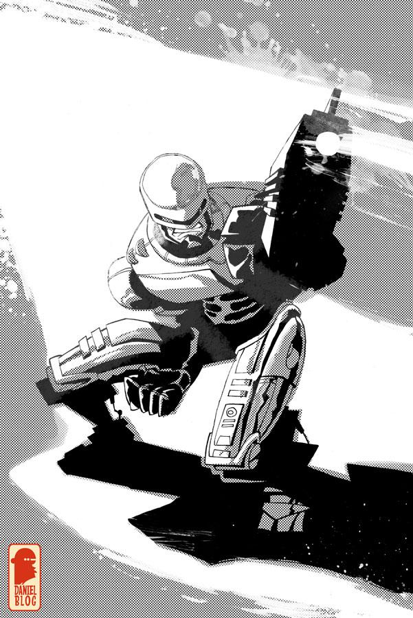 Robocop by nelsondaniel on DeviantArt