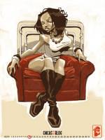 Girls in my blog 007