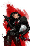 Baroness cover color