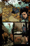 The Cape Issue 1 page 15 color