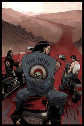 Throttle cover 2 by nelsondaniel