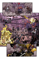 Judge Dredd #2 page 1 by nelsondaniel