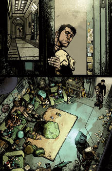 WIld Blue Yonder issue 2 page 17 Color