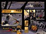 Judge Dredd #14 page 2-3
