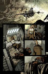 Wild Blue Yonder issue 4 page 4 Color