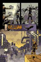 Judge Dredd #17 page 5 by nelsondaniel