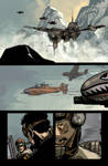 Wild Blue Yonder issue 4 page 23 Color