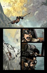 Wild Blue Yonder issue 5 page 9 Color