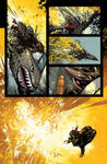 Wild Blue Yonder issue 5 page 14 Color