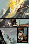 Wild Blue Yonder issue 6 page 8 Color