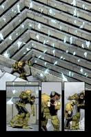 Judge Dredd #28 page 13 by nelsondaniel