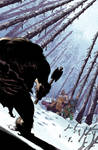 Dungeons and Dragons: Frost Giant's Fury # 1