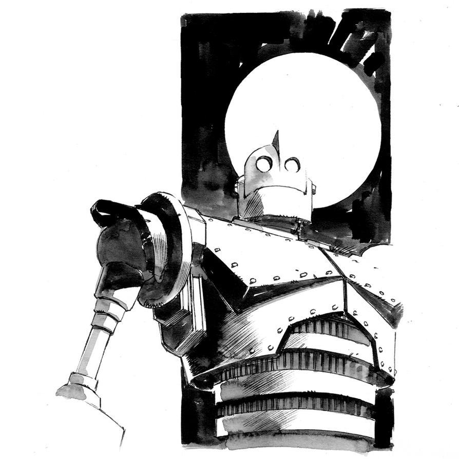 Inktober #10 by nelsondaniel
