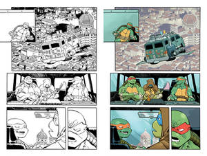 TMNT 20/20 Page 03