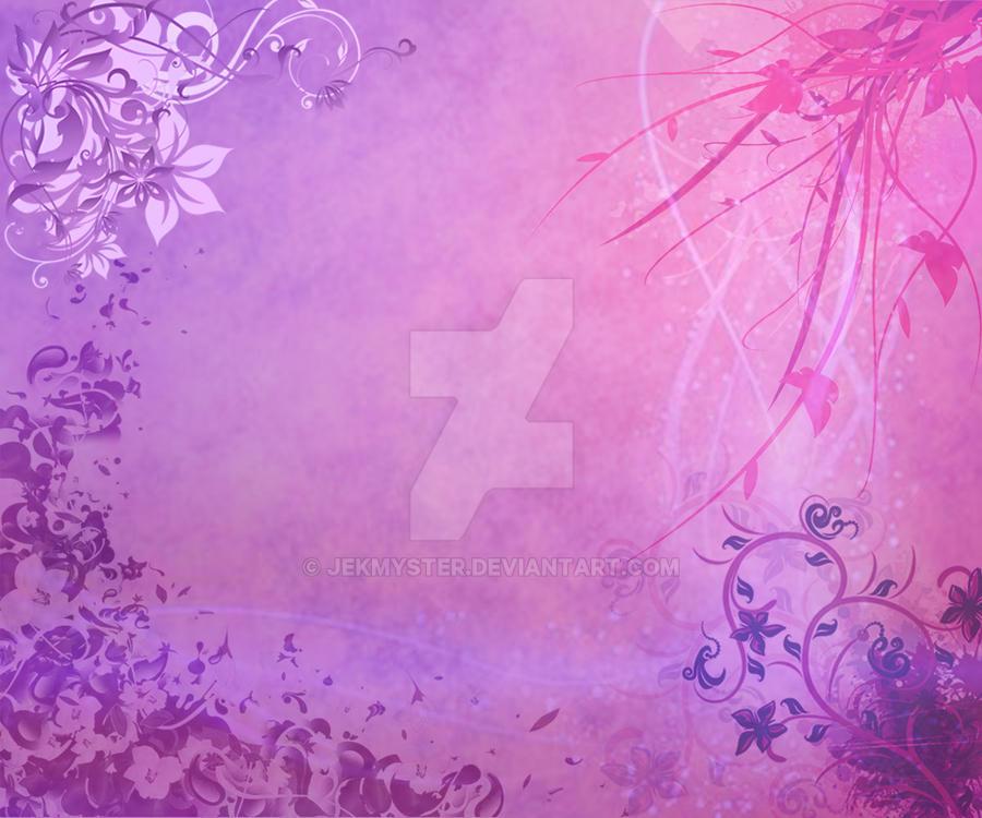 Pastel Purple Wallpaper by Jekmyster