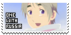 APH - One with Rusia -stamp- by MiharaEmiko