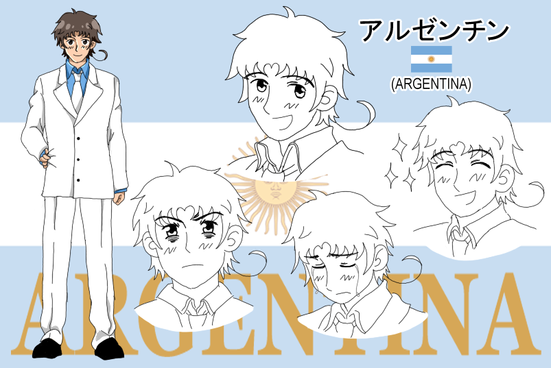 APH - Argentina FILE by MiharaEmiko on DeviantArt