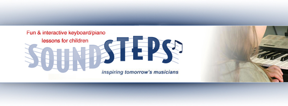 Soundsteps Facebook Cover by LaurenceAndrews