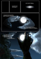 Dragon Age: Warden Legacy Page 1 by Devileve