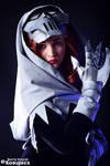 Cosplay Batman: Andrea Beaumont 1