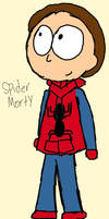 Spider-Morty