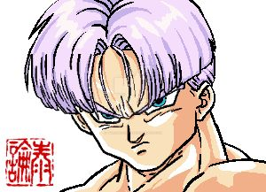 Future Trunks by TyroneAcres