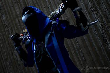Reaper Nevermore (Youmacon 2019)45