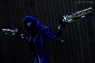 Reaper Nevermore (Youmacon 2019)