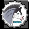 Deimos BottleCap! by MissDudette