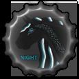 Night BottleCap! by MissDudette