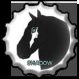 Shadow BottleCap! by MissDudette
