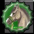 Moloko BottleCap! by MissDudette