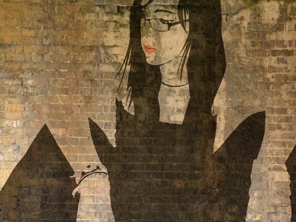 Consuelo - Wallpaper by daniita
