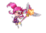 Lux -Star Guardian- :Chibi: