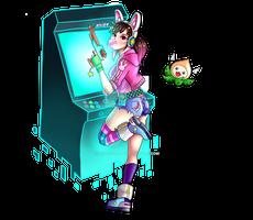 Arcade DVA
