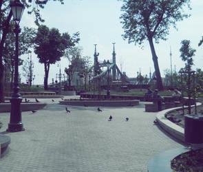 square by AndrijanaRico