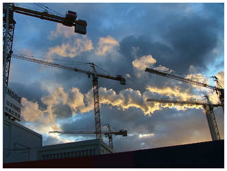 InDuStRiAl SkY II by Bord-Airline