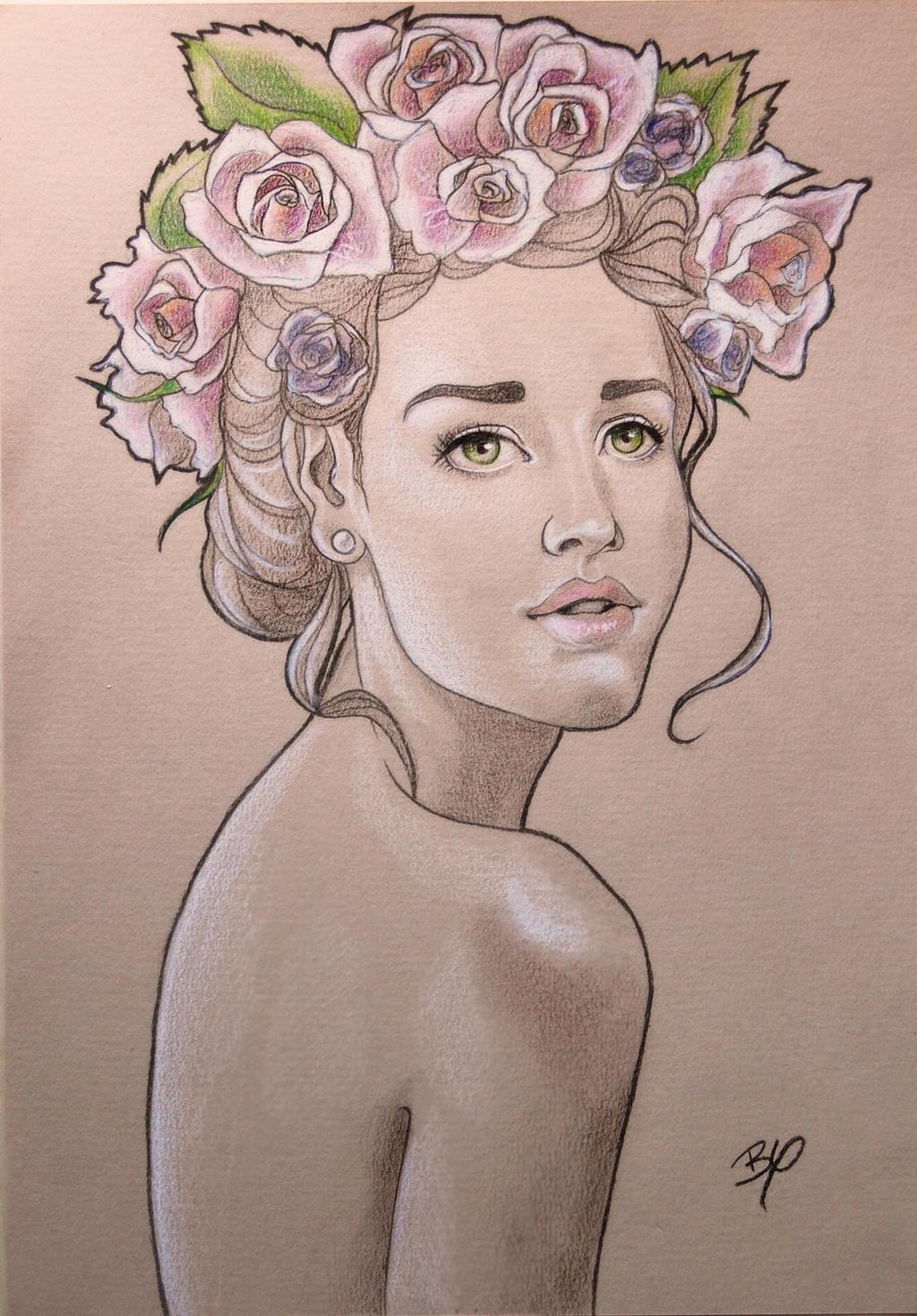 Clori by LilyThula