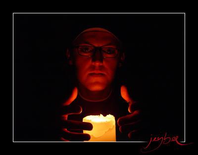 light of wisdom by jeybee