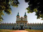 Olomouc by LaRoseDePetitPrince
