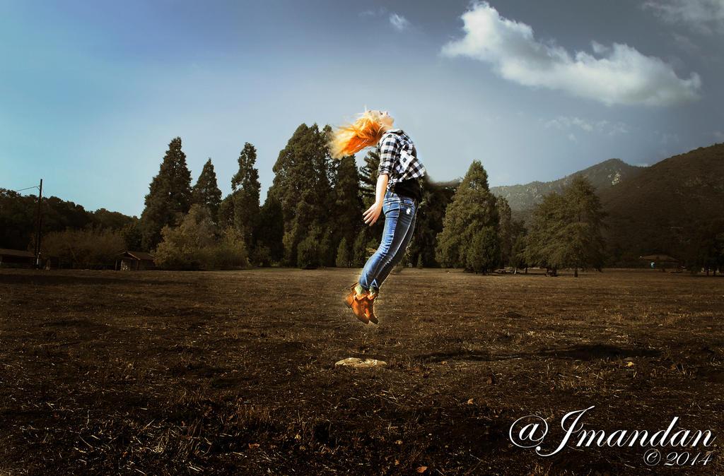 Abduction by Jmandan