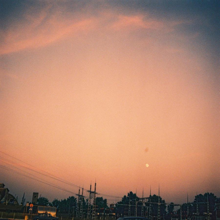 orange sky by unpluggedsrb1