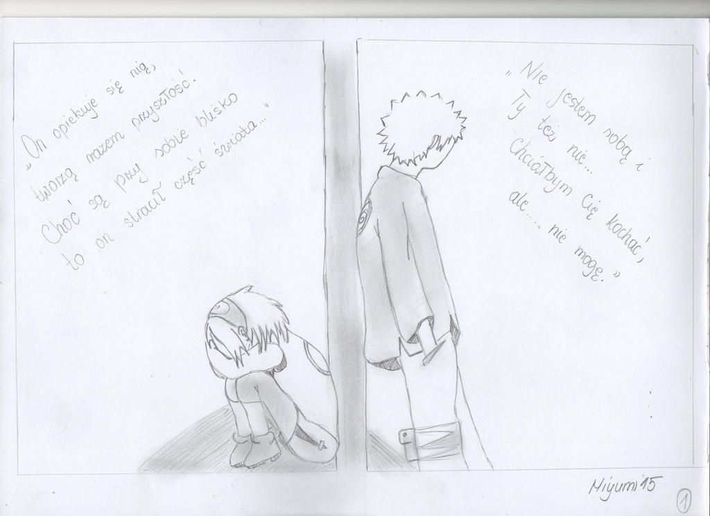 My story - NaruSaku by Miyumi15