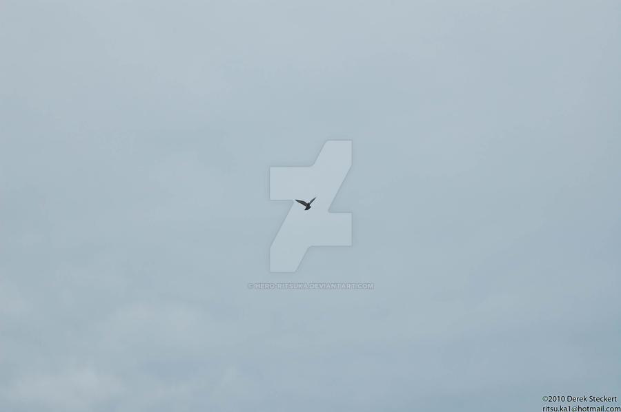 Flyaway by Hero-Ritsuka