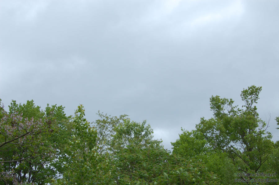 Storms on the horizon 2 by Hero-Ritsuka